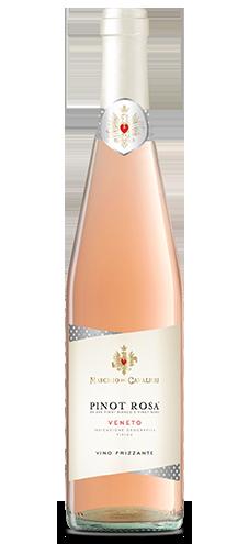 Pinot rosa frizzante