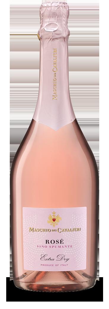 Spumante Rosé Extra Dry